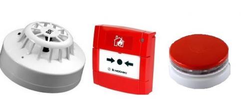 Adrešu ugunsdrošības sistēmas