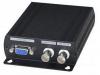 Pārveidotājs no HD-TVI / AHD / HDCVI / CVBS uz HDMI / VGA / Composite video signālu AD001HD4
