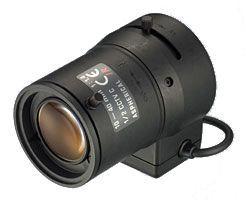 """1/2"""" 10-40mm objektīvs 12VG1040ASIR"""