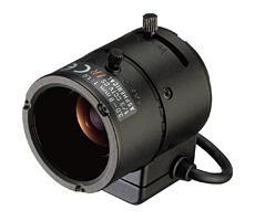 """1/3"""" objektīvs 3-8 mm 13VG308ASIRII"""