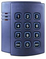 Durvju kontrolieris/nolasītājs K201HE