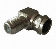 F tipa adapters FCONNECTOR L