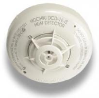 Temperatūras detektors DCD-1E-IS