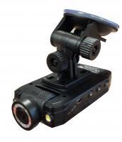 Automašīnas video reģistrātors CARCAM-X2HD