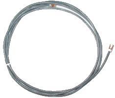 Patch kabelis RJ45/RJ45 CPC3312-03F010