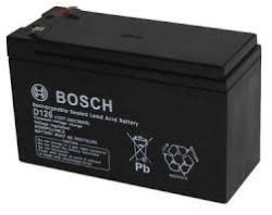 Akumulators BOSCH D126