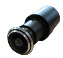 Fish Eye Door Camera DR-01K