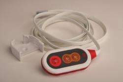 Medmāsu izsaukšanas pults EB 21 011