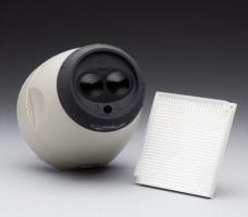 Dūmu detektors FIRERAY 5000 50MDET