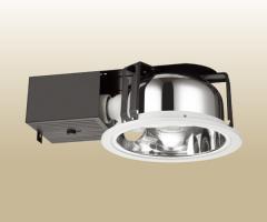 Halogēna lampa FJH-D8-2