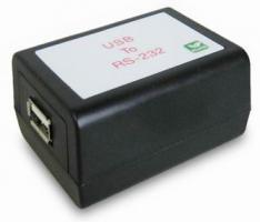 USB uz RS232 konvertors FS-101-232
