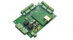 Divu durvju IP kontrolieris FS-20T