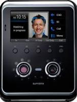 Biometriskā sejas atpazīšanas terminālis FSM-POE