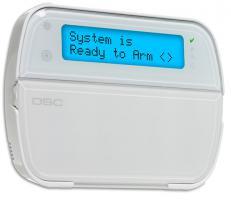 Alexor bezvadu klaviatūra DSC WT5500