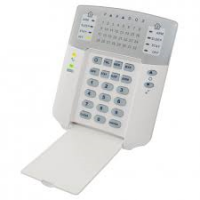 LED klaviatūra K32+