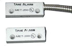 Metālisks magnētiskais kontakts MET-200AR