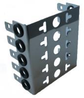 Piecu LSA moduļu pamatne MF-2850-50