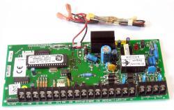 Apsardzes centrāle GE NX-4-BO-EUR