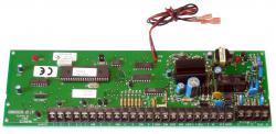 Apsardzes centrāle GE NX-6-BO-EUR