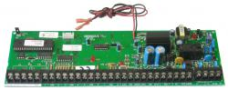 Apsardzes centrāle GE NX-8-BO-LR-EUR