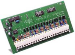 Paplašinājuma modulis PC4216