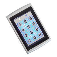 Durvju kontrolieris/nolasītājs EA261