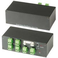 RS485 Signāla pārvaidotājs/dalītājs 1 In 4 Out SP-RS004