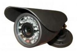 Krāsainā kamera TC-3066CGI
