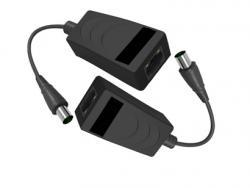 IP kameras pasīvais raidītājs/uztvērējs TCP01