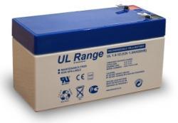 Akumulators Ultracell UL1.3-12