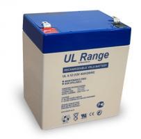 Akumulators Ultracell UL4-12
