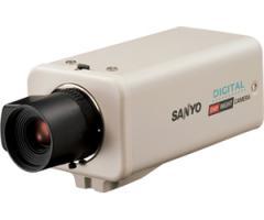 Krāsainā kamera VCC-4790P