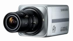 Krāsainā kamera SCB-4000PH