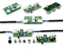 LED brīdinājuma moduļi strēlei