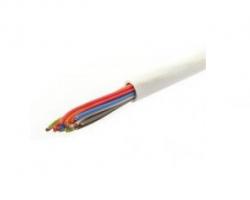 10 pāru telekomunikāciju kabelis YTKSY 10X2